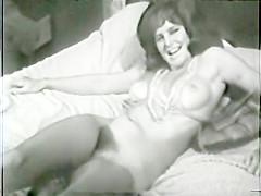 Softcore Nudes 635 1960's - Scene 7