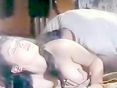 Michela Miti - The Seduction of Angela