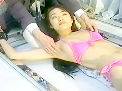 JP tickle