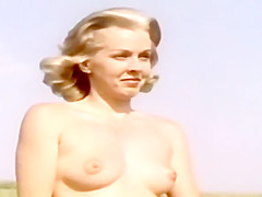 DIARY OF A NUDIST 1961 (HD)
