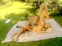 Debauchery 8 - Scene 2 Lidia & Nomi
