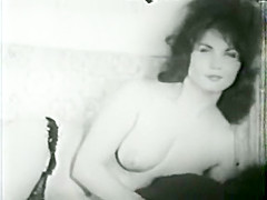 Softcore Nudes 131 40s to 60s - Scene 3