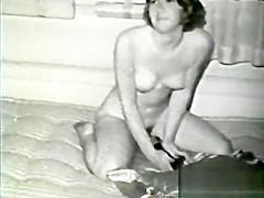 Softcore Nudes 623 1960's - Scene 5