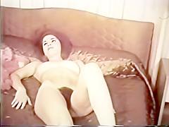 Softcore Nudes 595 1960's - Scene 2