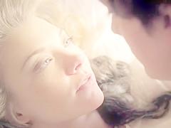 "Natalie Dormer in ""The Scandalous Lady W"""