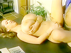 Letha Weapons vintage fuck with Ron Jeremy