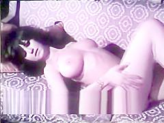 Softcore Nudes 603 1960's - Scene 6