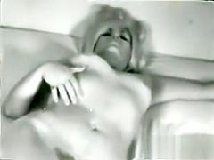 Softcore Nudes 625 1960's - Scene 8