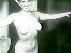 Softcore Nudes 540 50's and 60's - Scene 10