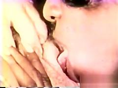Lesbian Peepshow Loops 564 1970's - Scene 2