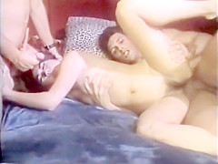 The Erotic World Of Linda Wong - Scene 5