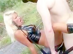 Fetish Sex (German)
