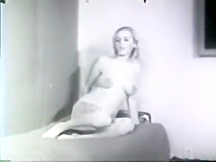 Softcore Nudes 606 50's and 60's - Scene 8