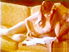 Softcore Nudes 168 50's and 60's - Scene 4