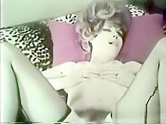 Softcore Nudes 643 1960's - Scene 4