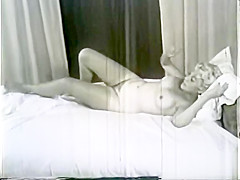 Softcore Nudes 638 50's to 70's - Scene 2