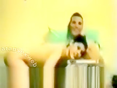 Arab Celeb Nicole Ballan Sex Tape