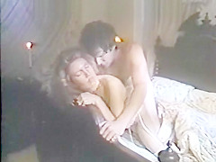 Woman's penetration and deep fuck for pretty girl