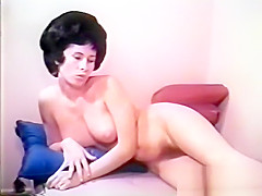 Softcore Nudes 597 1960's - Scene 9