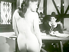 Softcore Nudes 581 50s and 60s - Scene 4