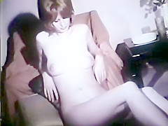 Softcore Nudes 595 1960's - Scene 8
