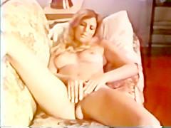 Softcore Nudes 584 1970's - Scene 3