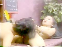 thai lesbo