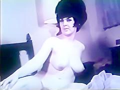 Softcore Nudes 597 1960's - Scene 10