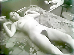 Softcore Nudes 604 50's and 60's - Scene 2