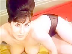 Big Eyes, Big Tits (1960's)