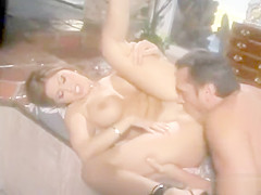 WHORIENTAL SEX ACADEMY 8 - Scene 3