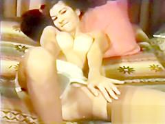 Softcore Nudes 579 1970's - Scene 5