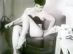 Softcore Nudes 604 50's and 60's - Scene 3