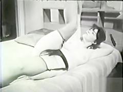Softcore Nudes 635 1960's - Scene 2