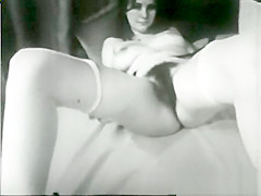 Softcore Nudes 548 50's and 60's - Scene 6