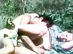 European Peepshow Loops 1 1970's - Scene 6