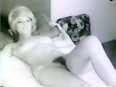 Softcore Nudes 572 1960's - Scene 4