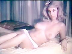 Softcore Nudes 528 1960's - Scene 10