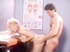 Female Aggressors (1986) Amber Lynn Nikki Randall Nina Hartley [Vintage]