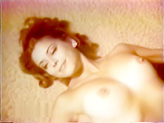 Softcore Nudes 40 60s and 70s - Scene 1