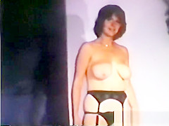 Softcore Nudes 608 60's and 70's - Scene 3