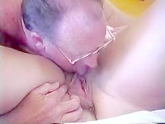 cumming on pussy
