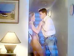 Blown Away [1992] Nude Scene