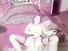 Softcore Nudes 539 60's and 70's - Scene 1