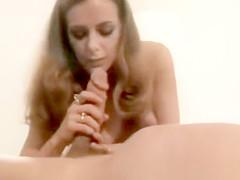 Retro Pornstars Vintage MILF Sex