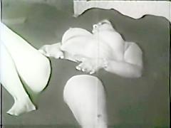 Softcore Nudes 637 1960's - Scene 2