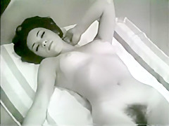 Softcore Nudes 604 50's and 60's - Scene 4