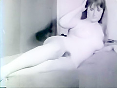 Softcore Nudes 606 50's and 60's - Scene 7