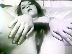 Softcore Nudes 649 1960's - Scene 3