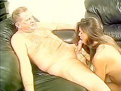 Old Mr Sleazy - Scene 3